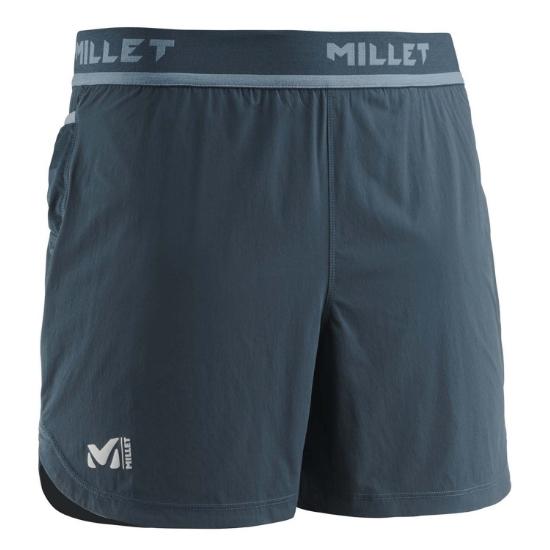 Millet Ltk Intense Short - Orion Blue
