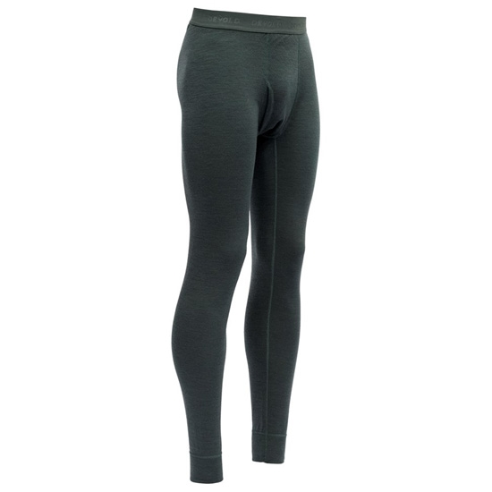 Devold Duo Active M Long Johns W/Fly - Woods