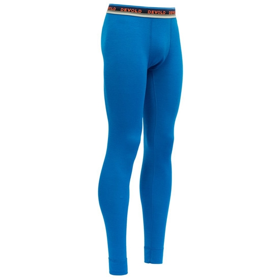 Devold Hiking Man Long Johns - Skydiver