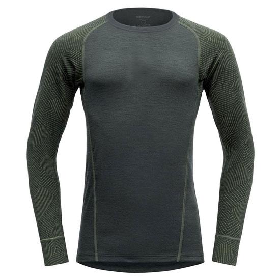 Devold Duo Active Shirt - Woods