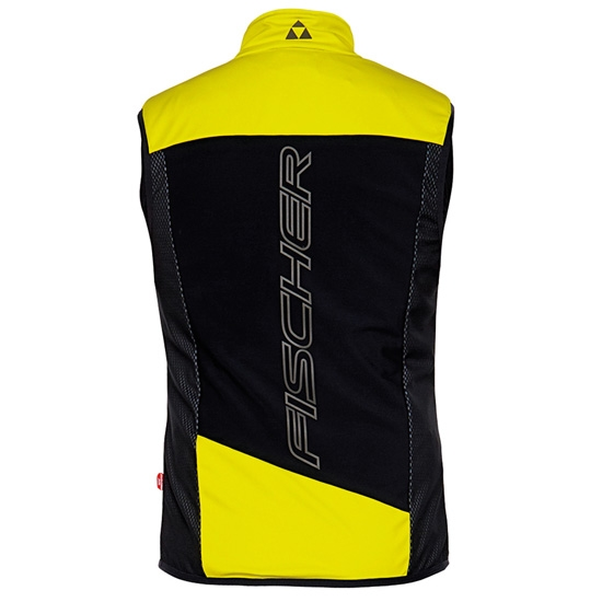 Fischer Light Vest - Detail Foto