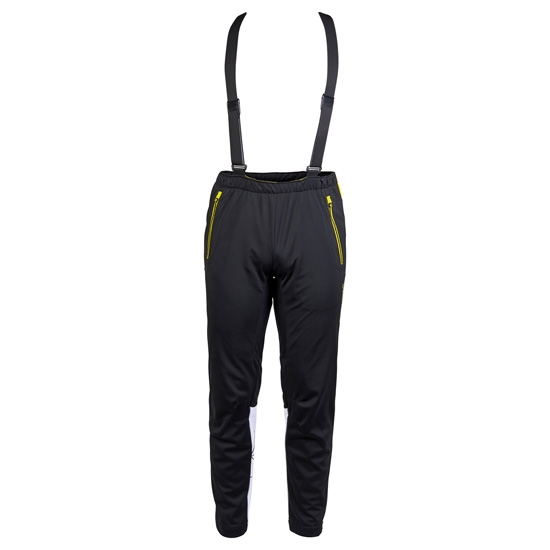Fischer Light Pant - Black