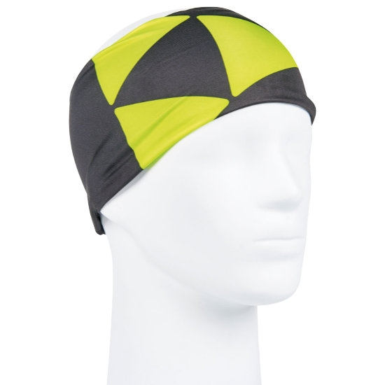 Fischer Headband Light - Black/Yellow