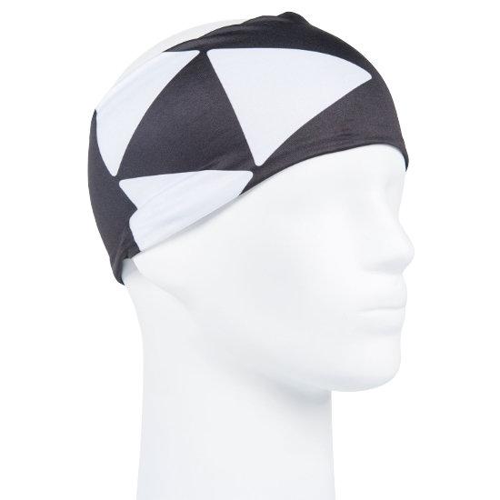 Fischer Headband Light - Black/White