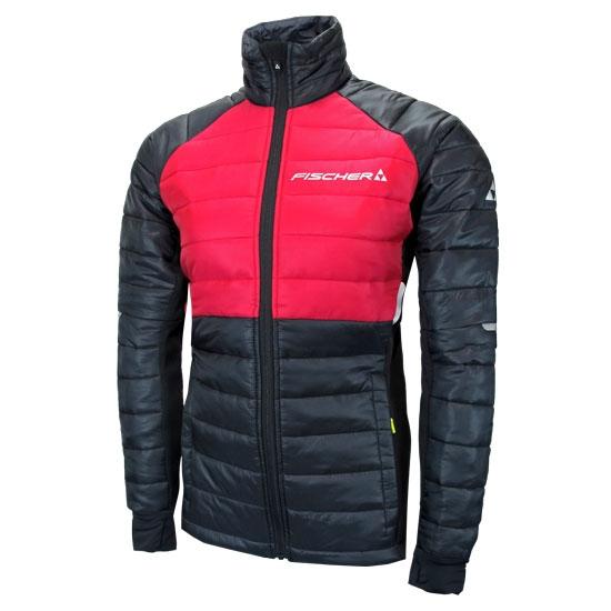 Fischer Insulation Jacket W - Black