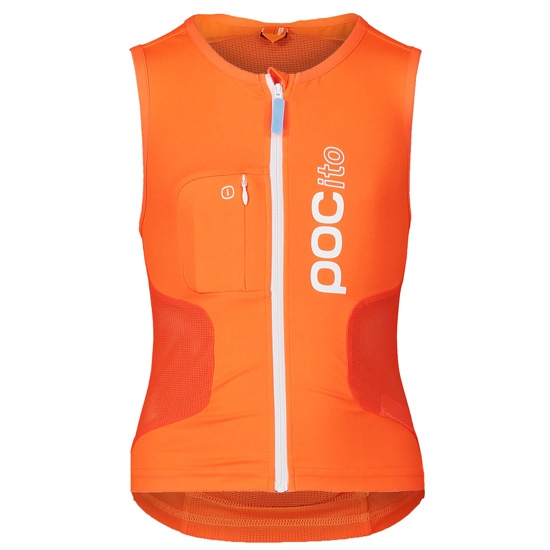 Poc POCito VPD Air Vest - Fluorescent Orange