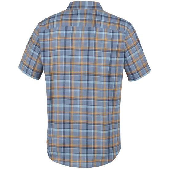 Columbia Under Exposure Shirt - Photo of detail