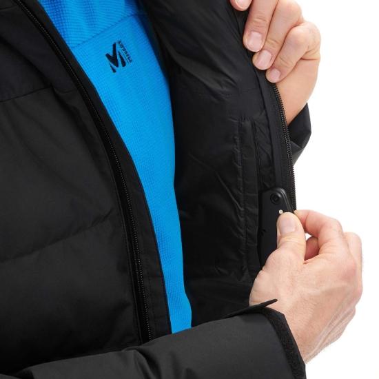 Millet Olmedo Jacket - Photo of detail