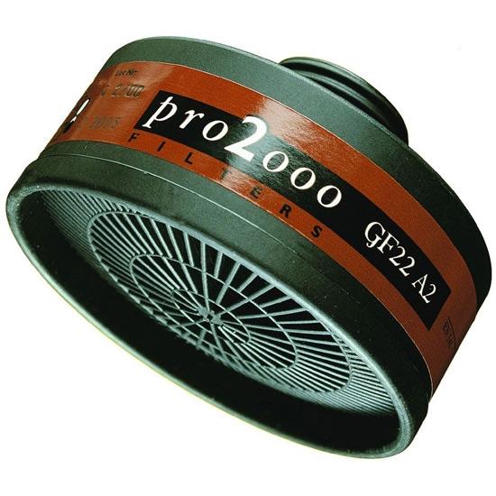 Irudek Filtro Pro 2000 GF22 A2 -
