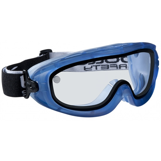 Bolle Safety Atom -