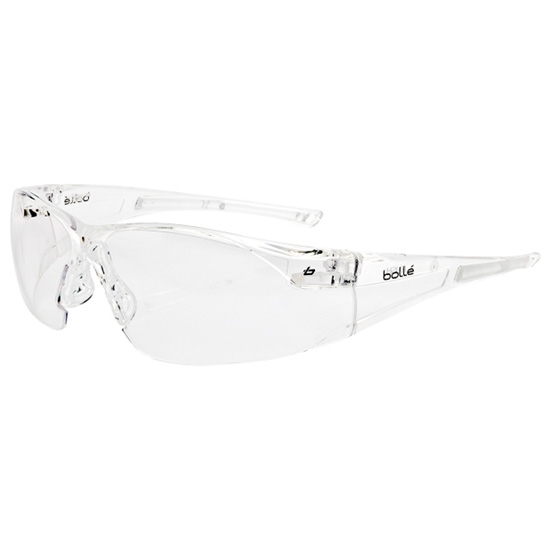 Bolle Safety Rush Clear -