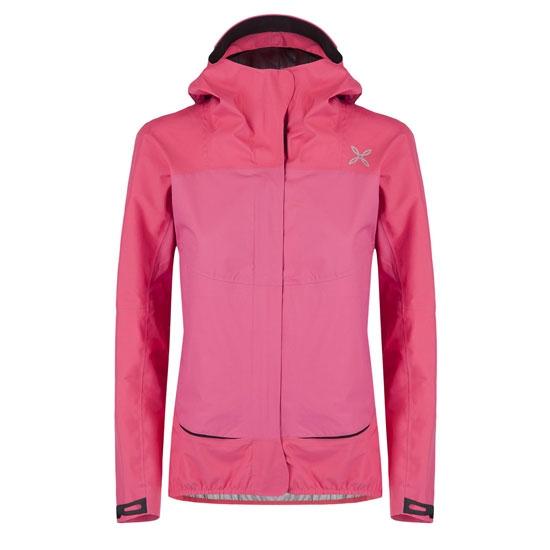Montura Energy Star Jacket W - Pink