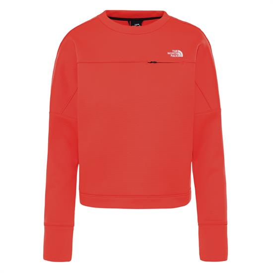 The North Face W Hikesteller Pullover Flare - FLARE