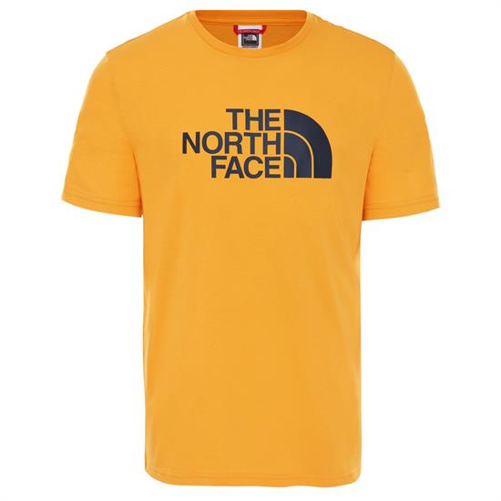 The North Face Easy Tee - Summit Gold