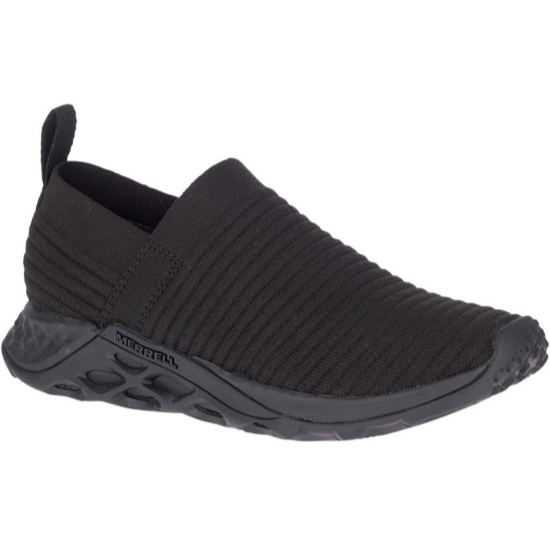 Merrell Range Laceless W - Triple Black