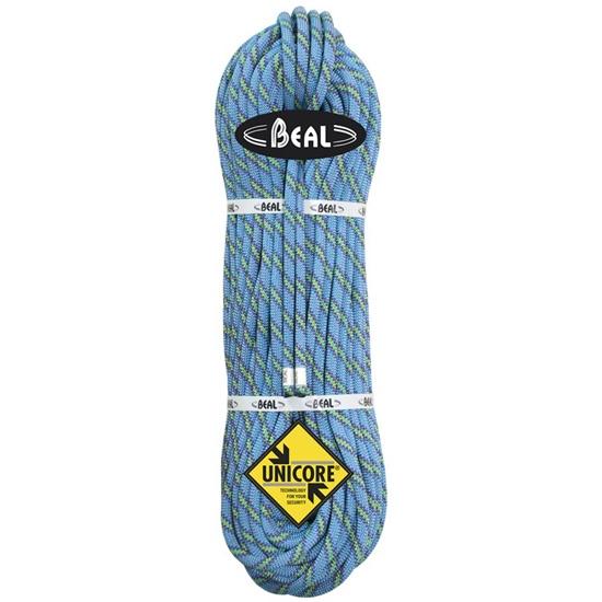 Beal Top Gun Dry Cover 10.5 mm (por metros) - Blue