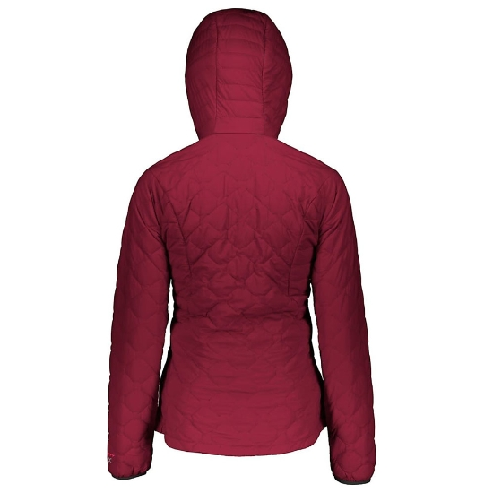 Scott Insuloft Vx Hoody W - Photo of detail