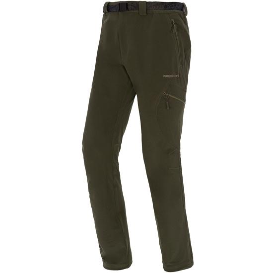 Trangoworld Peyreget Pant - Verde Oscuro