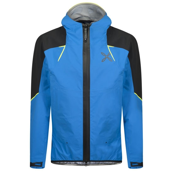 Montura Magic 2.0 Jacket - Celeste