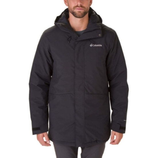 Columbia Northbounder™ TurboDown™ Parka - Black
