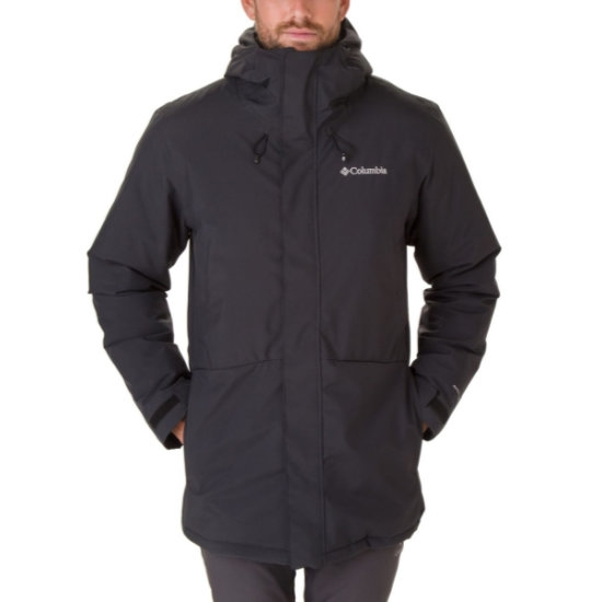 Columbia Northbounder™ TurboDown™ Parka - Photo of detail
