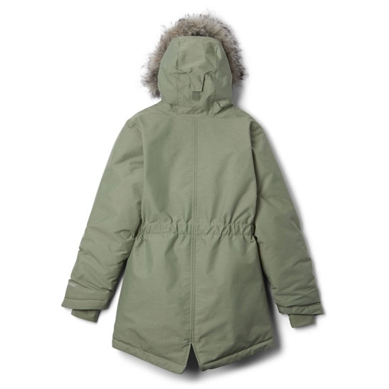 Columbia Nordic Strider™ Jacket Girl - Photo of detail