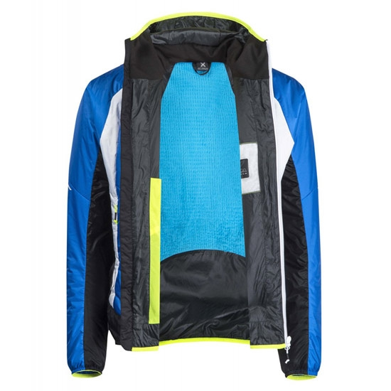 Montura Vulcan Hoody Jacket - Photo de détail
