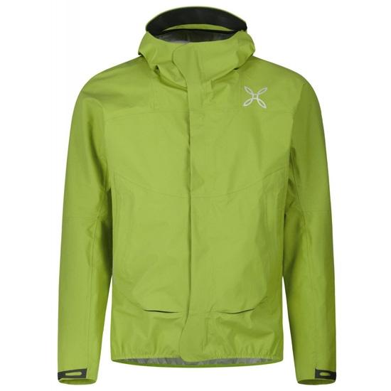 Montura Energy Star Jacket - Verde Prato