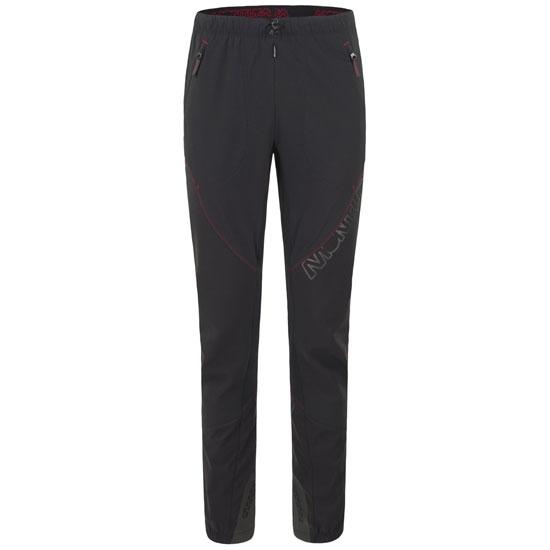 Montura Upgrade 2 -5 cm Pants - Nero/Rosso