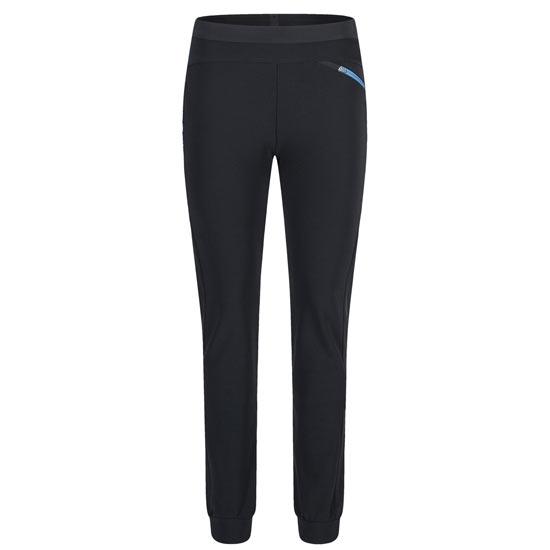 Montura Sound Winter Pants W - Nero/Blu Ottani