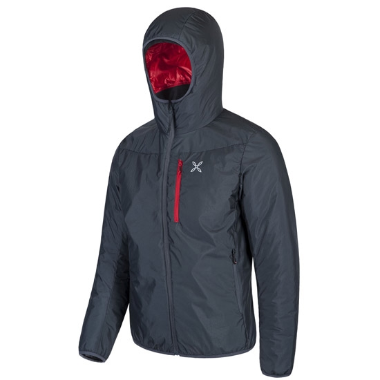 Montura Outback Hoody Jacket - Photo de détail