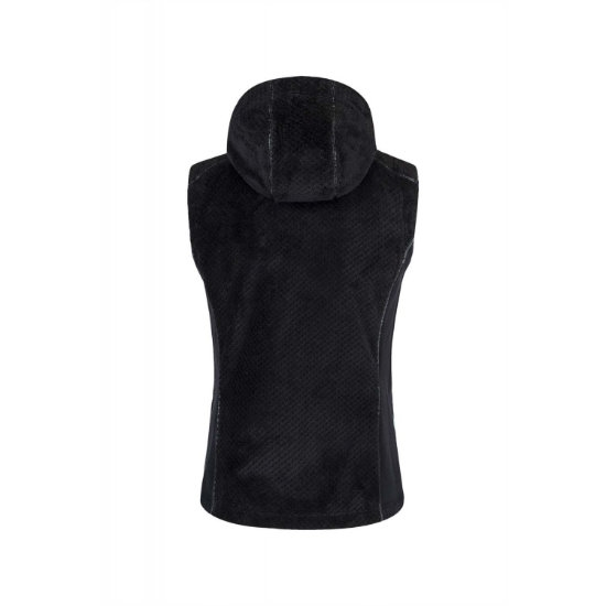 Montura Soft Pile Hoody Vest W - Photo of detail