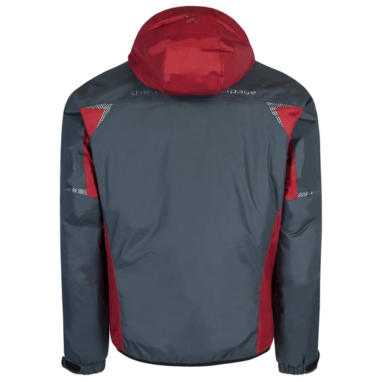 Montura Nevis Jacket - Photo de détail