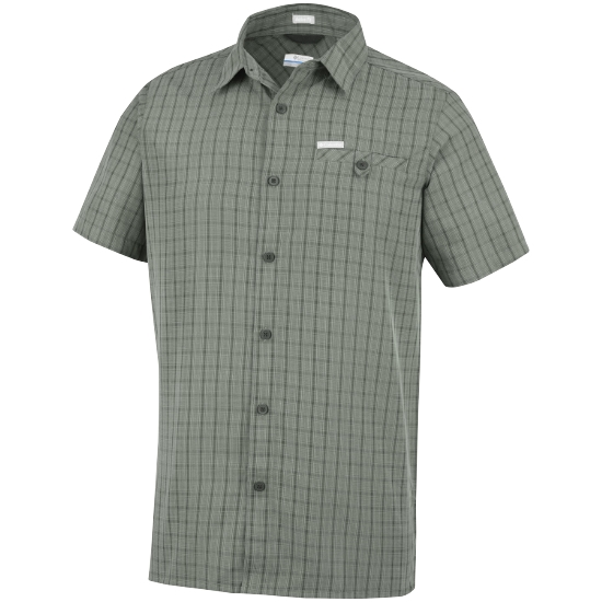 Columbia Declination Trail Shirt - 003