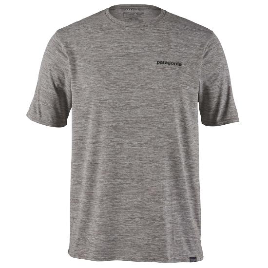 Patagonia MS Cap Cool Daily Graphic Shirt - Logo