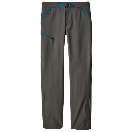 Patagonia Causey Pike Pants - Forge Grey