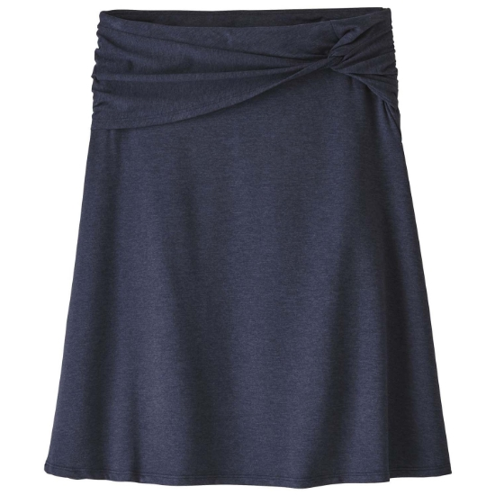 Patagonia Seabrook Skirt W - New Navy