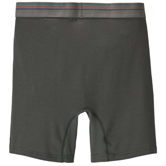 Patagonia Essential A/C Boxer Briefs-6 IN - Photo of detail
