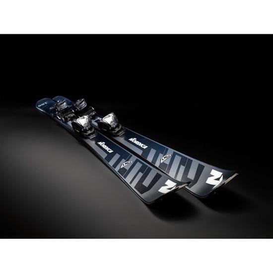 Nordica GT 76 CA FDT+TP2 Compact 10 FDT - Photo de détail