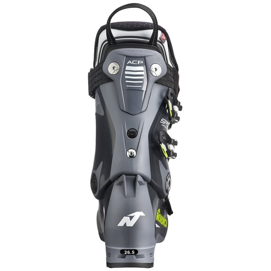 Nordica Sportmachine 100 Thermoformable - Photo de détail