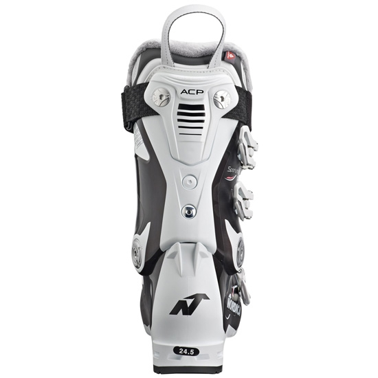 Nordica Sportmachine 85 W Thermoformable - Photo of detail