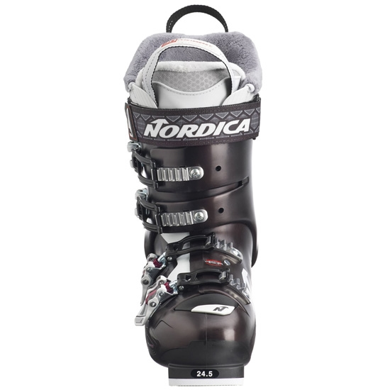 Nordica Speedmachine 95 W Thermoformable - Photo of detail