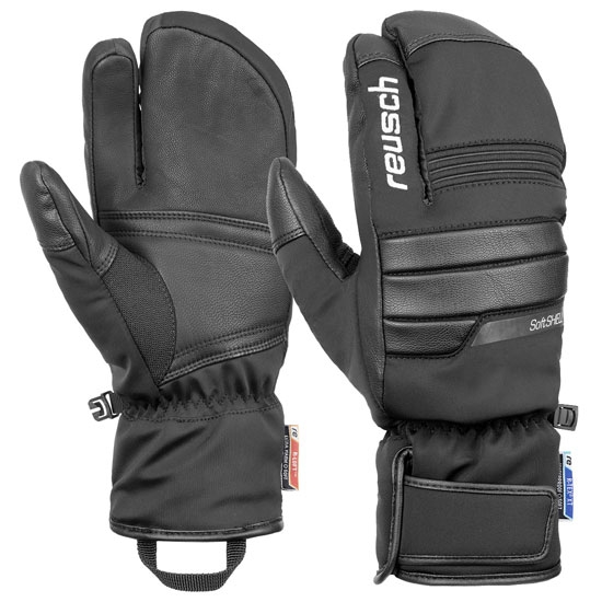 Reusch Arise R-Tex® Xt - Black/White
