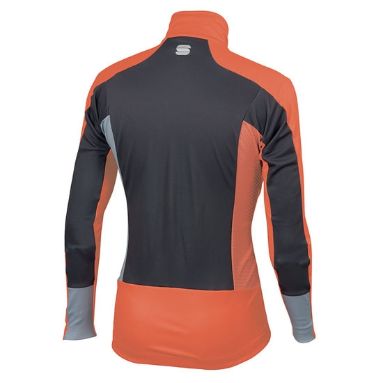Sportful Squadra Ws Jacket - Photo of detail