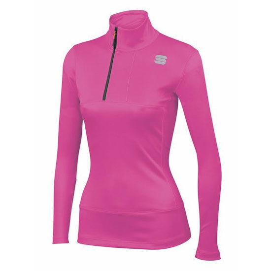 Sportful Cardio Tech Jersey W - Bubble Gum