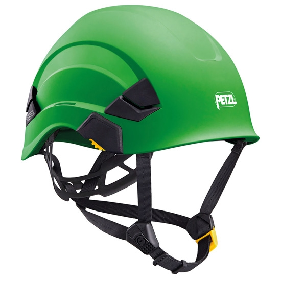 Petzl Vertex 2019 Verde - Verde