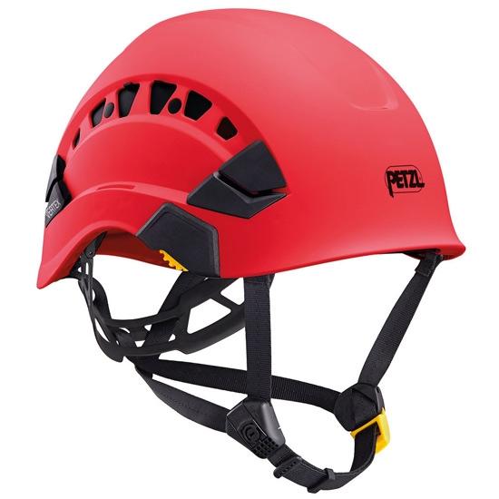 Petzl Vertex Vent Rojo 2019 - Rojo