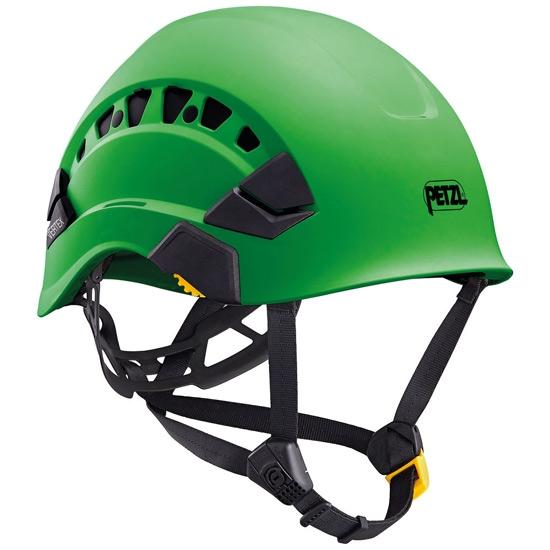 Petzl Vertex Vent Verde 2019 - Verde