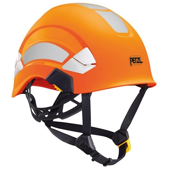 Petzl Vertex HI-Viz - Naranja