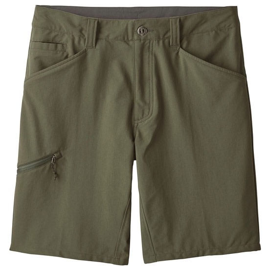 Patagonia Quandary Shorts -10 In - INDG